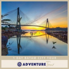 Batam One Day Tour
